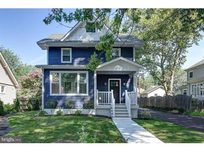 249 WAYNE AVENUE Haddonfield, NJ MLS# NJCD371844