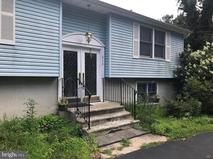 214 CLEVELAND AVENUE Waterford Works, NJ MLS# NJCD373278