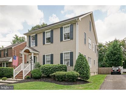 294 HAWTHORNE AVENUE Haddonfield, NJ MLS# NJCD374088