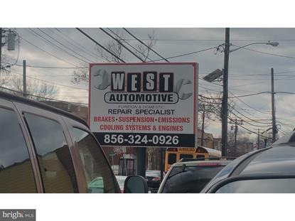 701 W MAPLE AVENUE Merchantville, NJ MLS# NJCD377000