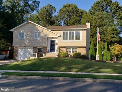 4 FRANKLIN AVENUE Pine Hill, NJ MLS# NJCD377084