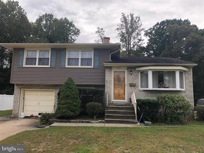 43 BEAVER DRIVE Barrington, NJ MLS# NJCD378888