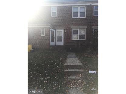 1907 47TH STREET Pennsauken, NJ MLS# NJCD381652