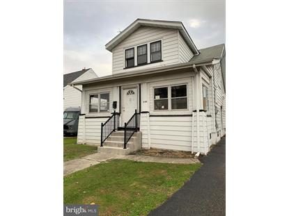 2124 48TH STREET Pennsauken, NJ MLS# NJCD382176