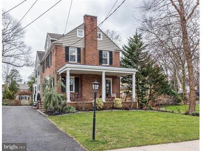 222 WOODLAND AVENUE, Haddonfield, NJ