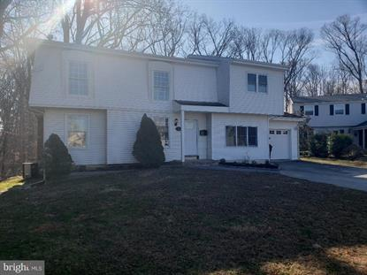 5 VALLEY FORGE PLACE Clementon, NJ MLS# NJCD387998