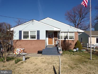 2514 46TH STREET Pennsauken, NJ MLS# NJCD389504