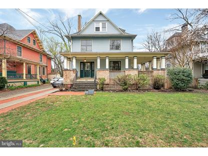 53 LINDEN AVENUE Haddonfield, NJ MLS# NJCD389988