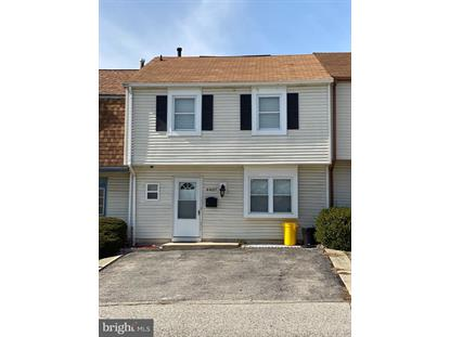4407 LARIO WAY Pennsauken, NJ MLS# NJCD390326