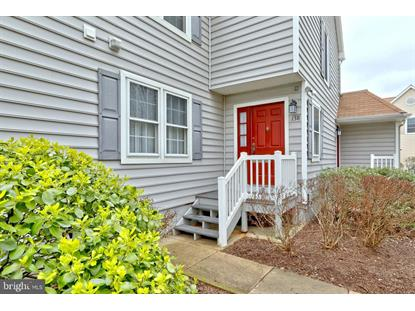 138 SOCIETY HILL  Cherry Hill, NJ MLS# NJCD390652