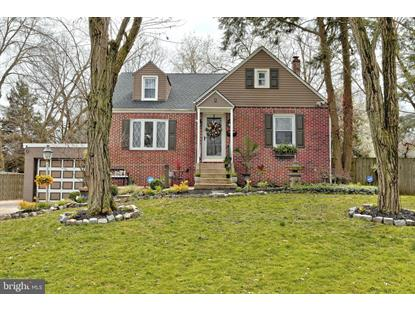 2 CUTHBERT CIRCLE Westmont,NJ MLS#NJCD390696