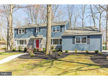 530 HEARTWOOD ROAD Cherry Hill, NJ MLS# NJCD390800
