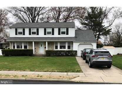 86 KNOLLWOOD DRIVE Cherry Hill, NJ MLS# NJCD390842