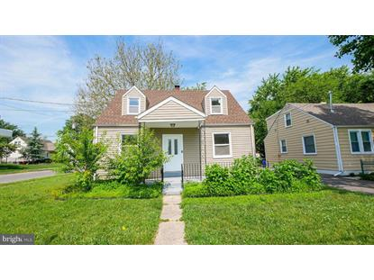 323 GARFIELD AVENUE Mount Ephraim, NJ MLS# NJCD395286