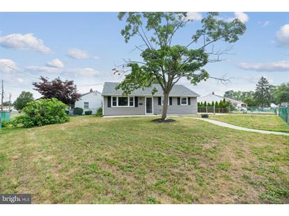 417 FLANDERS ROAD Bellmawr, NJ MLS# NJCD397534