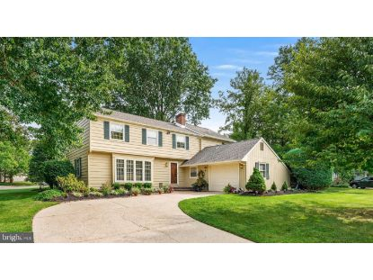 1006 RYMILL PLACE Cherry Hill, NJ MLS# NJCD402484