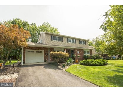 412 BARBY LANE Cherry Hill, NJ MLS# NJCD402724