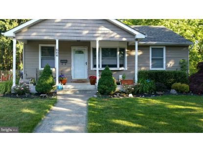606 HELENA AVENUE Cherry Hill, NJ MLS# NJCD402776