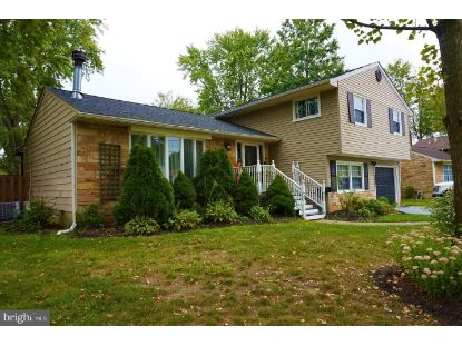 983 KINGSTON DRIVE Cherry Hill, NJ MLS# NJCD402848