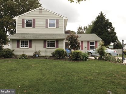10 FIRETHORNE ROAD Cherry Hill, NJ MLS# NJCD402898