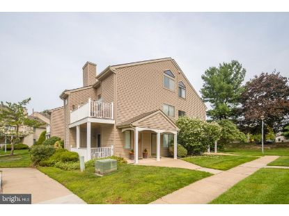 1607 ROBERTS WAY Voorhees, NJ MLS# NJCD403770