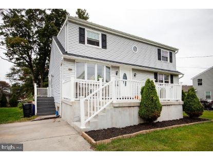321 2ND AVENUE Bellmawr, NJ MLS# NJCD403924