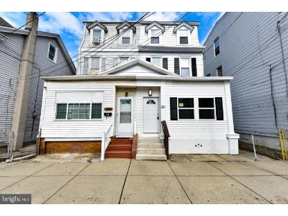 321 MARKET STREET Gloucester City, NJ MLS# NJCD403940