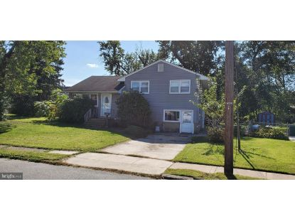 138 EDWARDS DRIVE Gloucester City, NJ MLS# NJCD404646