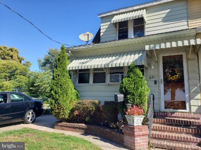 631 JERSEY AVENUE Gloucester City, NJ MLS# NJCD405590