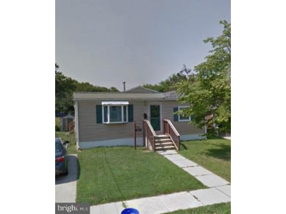 231 BAIRD AVENUE Mount Ephraim, NJ MLS# NJCD406890