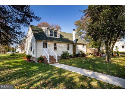 100 MARSHALL AVENUE Mount Ephraim, NJ MLS# NJCD408488
