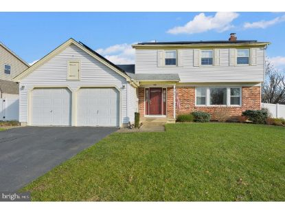 209 ORCHARD AVENUE Somerdale, NJ MLS# NJCD409832