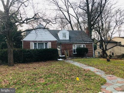 505 STRAWBRIDGE AVENUE Westmont, NJ MLS# NJCD410352
