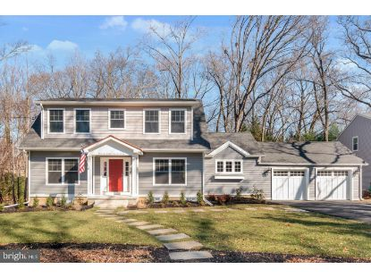 523 WEST END AVENUE Haddonfield, NJ MLS# NJCD410464