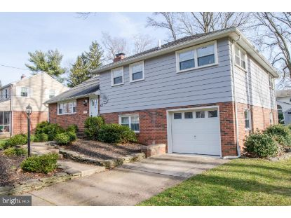 413 BRIARWOOD AVENUE Haddonfield, NJ MLS# NJCD410518