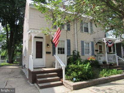 279 LAKE STREET Haddonfield, NJ MLS# NJCD410554