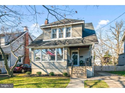 231 ARDMORE AVENUE Haddonfield, NJ MLS# NJCD410572