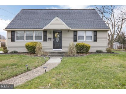 15 AMHURST AVENUE Somerdale, NJ MLS# NJCD410828