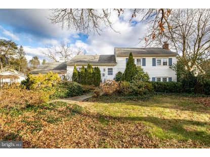 701 CLINTON AVENUE Haddonfield, NJ MLS# NJCD411048