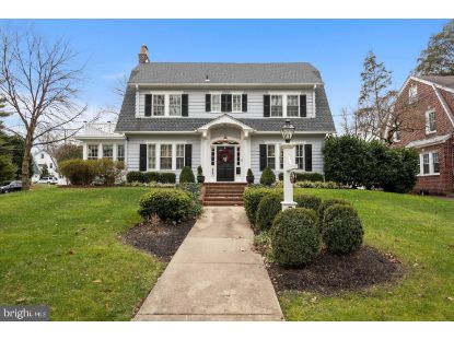 250 MOUNTWELL AVENUE Haddonfield, NJ MLS# NJCD411114