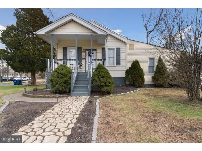 121 JUNIPER AVENUE Somerdale, NJ MLS# NJCD411198