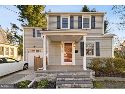 780 W MOUNT VERNON AVENUE Haddonfield, NJ MLS# NJCD411206