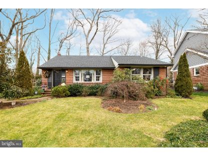 821 LONGWOOD DRIVE Haddonfield, NJ MLS# NJCD411228
