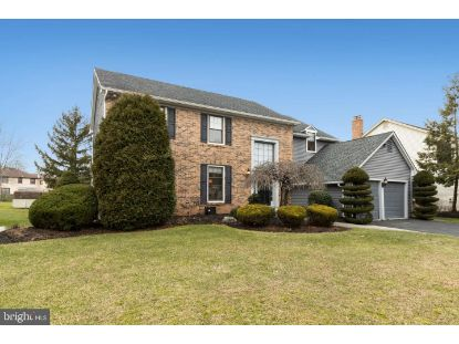 14 PROGRESS PLACE Voorhees, NJ MLS# NJCD411286