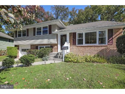 1221 OAKWOOD ROAD Haddonfield, NJ MLS# NJCD411380