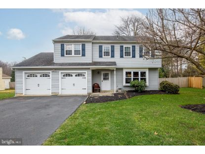 37 BRANTLEY WAY  Sicklerville, NJ MLS# NJCD411396