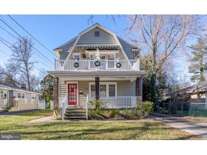 712 GROVE STREET Haddonfield, NJ MLS# NJCD411516