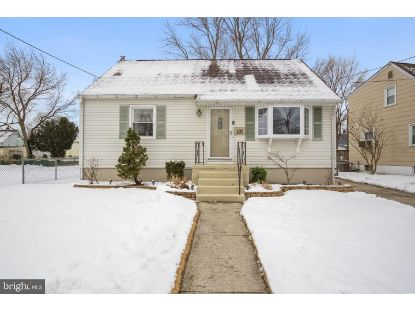 101 BERGEN AVENUE Bellmawr, NJ MLS# NJCD411606
