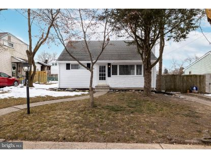 59 LINDEN AVENUE Bellmawr, NJ MLS# NJCD412704