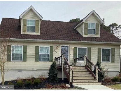 408 S GIBBS STREET Cape May Court House, NJ MLS# NJCM104630